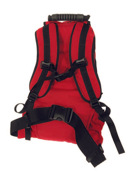 Active Shooter Response - (SAR) Search & Rescue Backpack - R&B Fabrications - Luminary Global