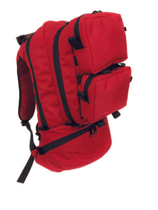 Active Shooter Response - (SAR) Search & Rescue Backpack - R&B Fabrications