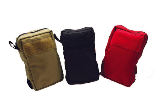 Active Shooter Response Pouch - IFAK - R&B Fabrications - Luminary Global