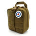 Luminary LifeSaver IFAK - First Aid Kit Coyote Brown