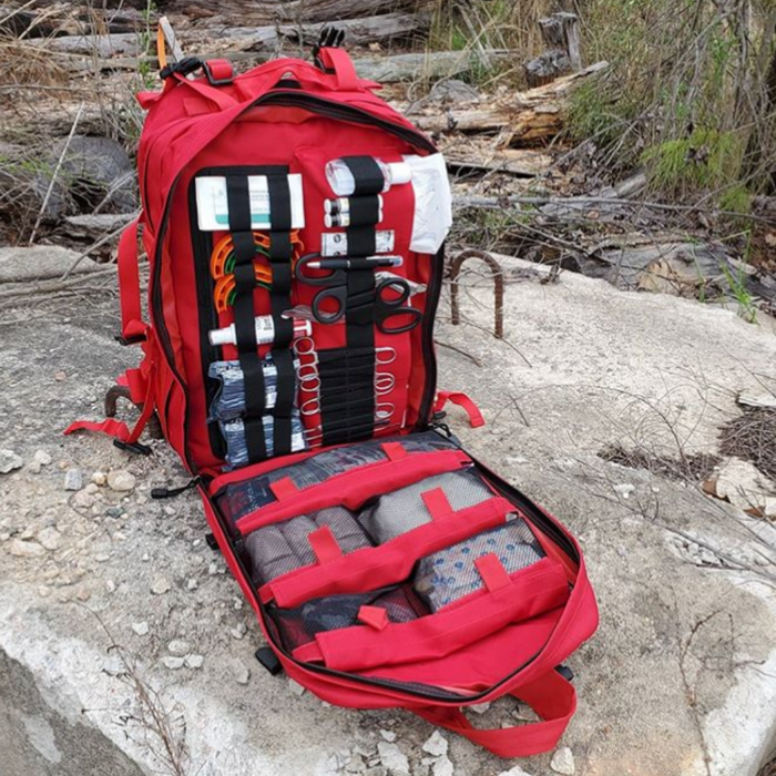 Elite First Aid STOMP Medical Kit