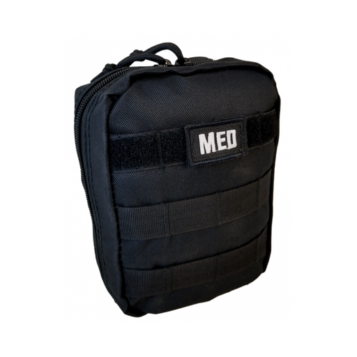 Elite First Aid Gunshot Trauma Kit - EMS Trauma CLS Bag