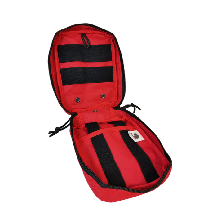 Elite First Aid Gunshot Trauma Kit - EMS Trauma CLS Bag - Elite First Aid, Inc.