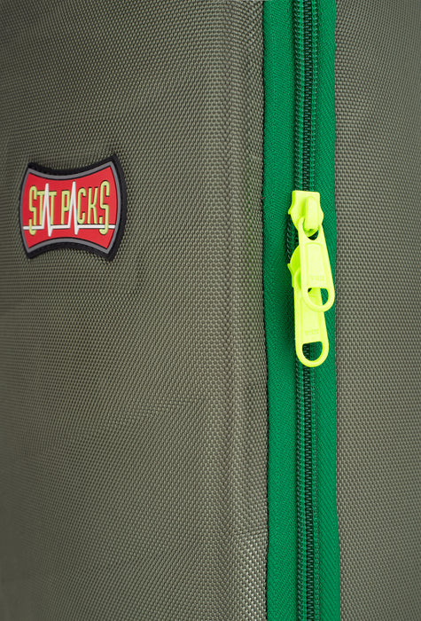 StatPacks G3 Airway Cell EMS Pack - EMT Jump Bag - StatPacks