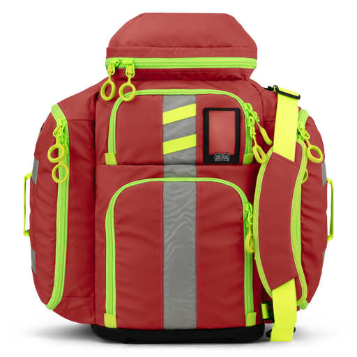 StatPacks G3 Perfusion, EMS Jump Bag - Luminary Global