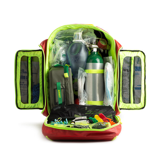 StatPacks G3 Breather EMS Airway Management Bundle - StatPacks