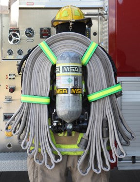 R&B 100 Foot Hose Strap - R&B Fabrications