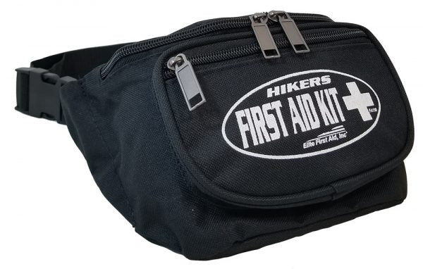 Elite First Aid Hiker's First Aid Kit - Elite First Aid, Inc.