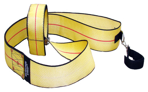 Large Diameter Hose Strap - R&B Fabrications
