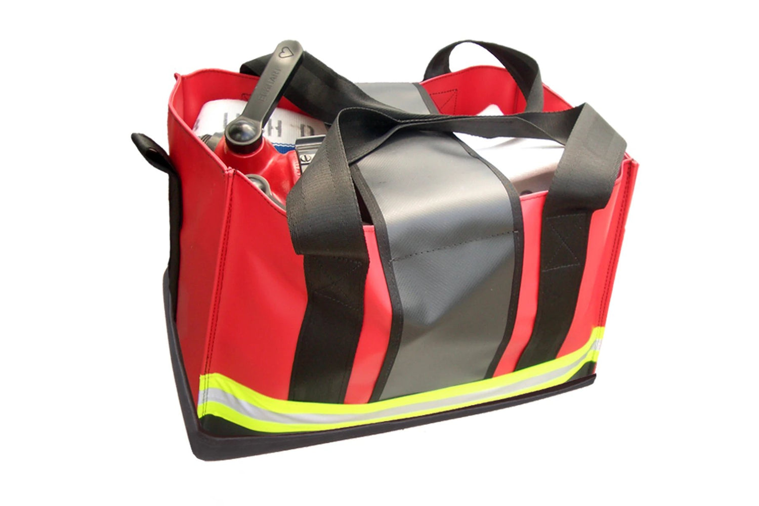 Milwaukee Strap Hose & Accessory Bag - R&B Fabrications