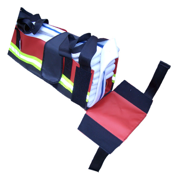 Milwaukee Strap Fold Out Hose Pack - R&B Fabrications