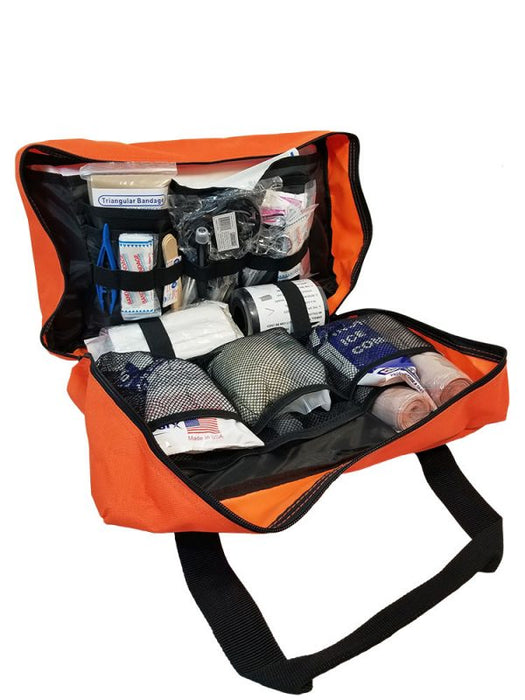 Elite First Aid Master Camping First Aid Kit - Elite First Aid, Inc.