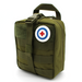 Luminary LifeSaver IFAK - First Aid Kit Olive Drab
