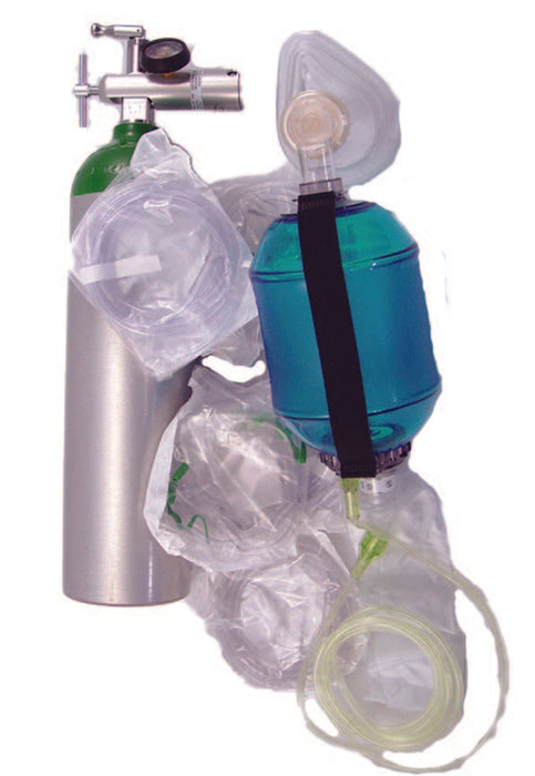 Oxygen Bag Initial Stock - R&B Fabrications