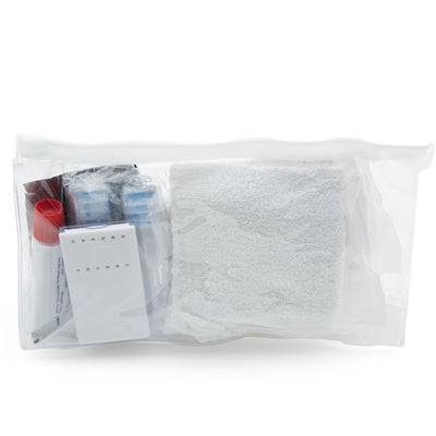 EZ Deluxe Hygiene Kit - 2 Person - Emergency Zone