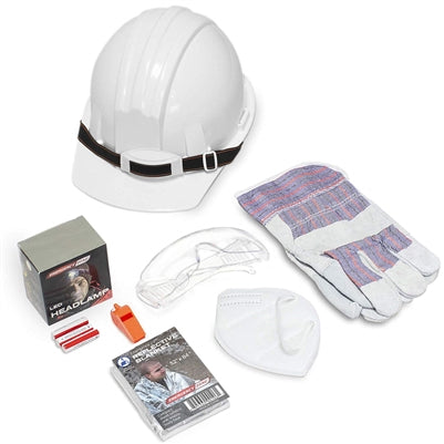 Personal Evacuation Kit - Emergency Zone