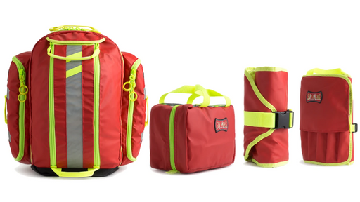 StatPacks G3 Load-N-Go Paramedic Bundle - StatPacks