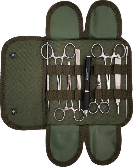 Elite First Aid Surgical Kit - Elite First Aid, Inc.