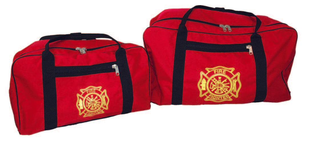 Supersized Turnout Gear Bag - R&B Fabrications