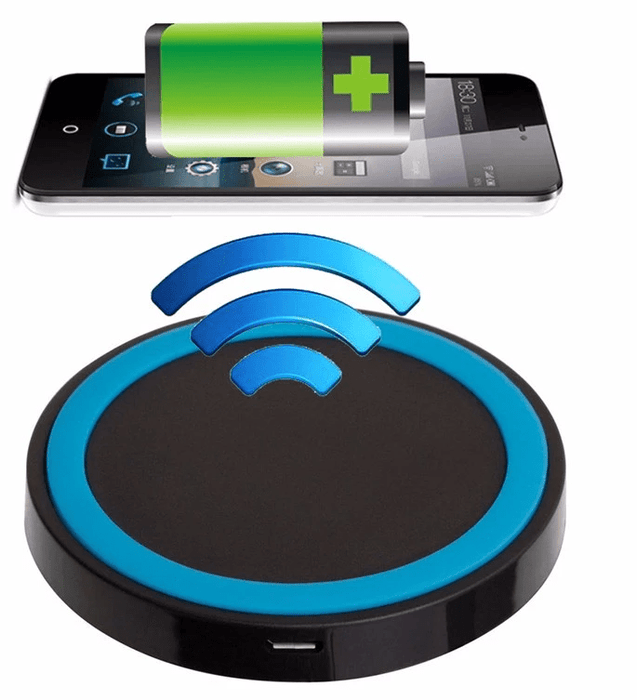 QI Fast wireless Charger | QI Fast Charger | QI wireless Charger