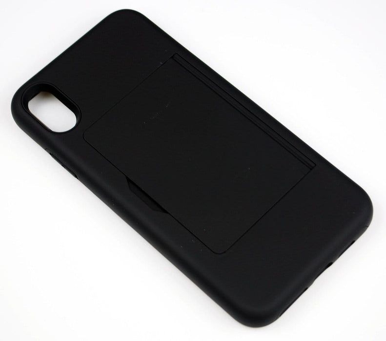 Slim Phone Case with Built-In Card Holder, Dual Layer | Slim Phone Case | Dual Layer Phone Case
