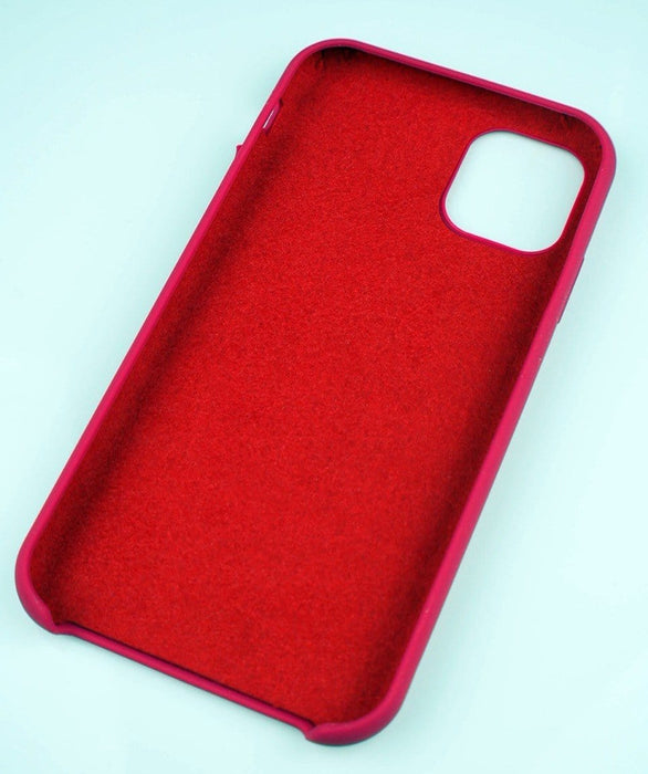 Colorful Liquid Silicon Gel Rubber Case | Silicon Rubber Case | Colorful Rubber Case