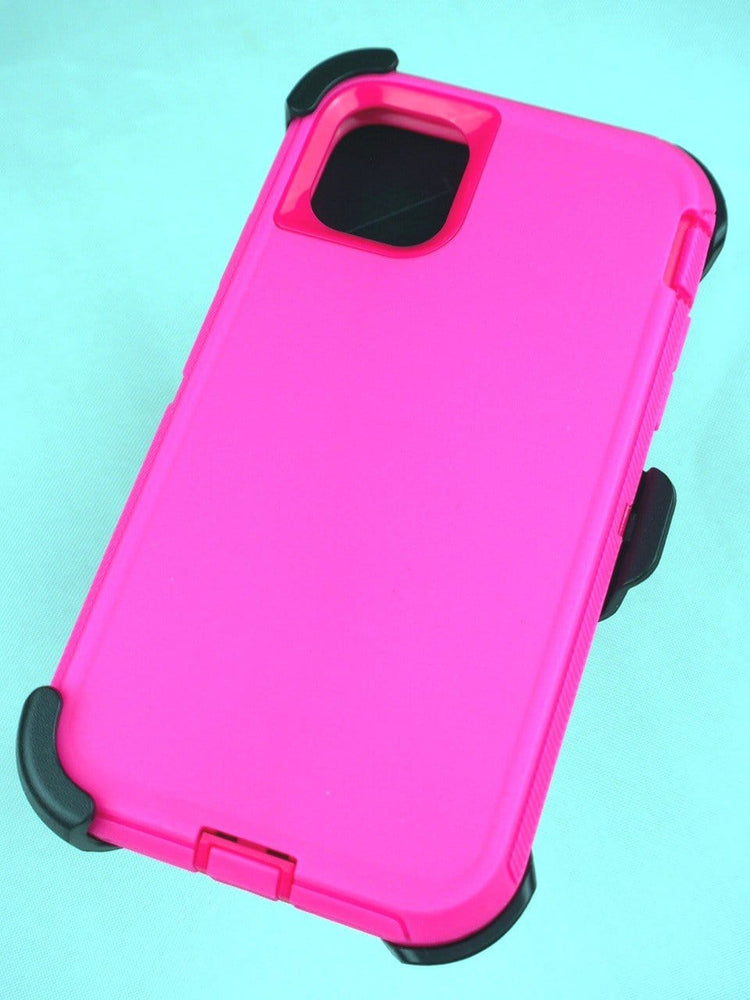 Full Protection Heavy Duty Shock Proof Case | Shock Proof Case | Full Protection Case