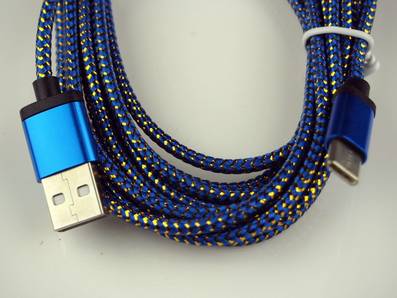 Charging Cable Type C, 9 ft. long | Type C Charging Cable Type C | Charging Cable