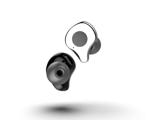 E12 Wireless Earbuds, Waterproof, QI Wireless Charging, Bluetooth 5.0, Audiophile Quality | E12 Wireless Earbuds | Wireless Earbuds