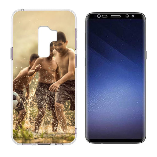 Galaxy S9 Plus - Custom Slim Case | Galaxy S9 Plus Case | Galaxy S9 Plus Slim Case