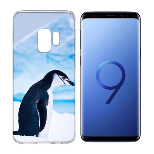 Galaxy S9 - Custom Slim Case | Galaxy S9 Case | Galaxy S9 Slim Case