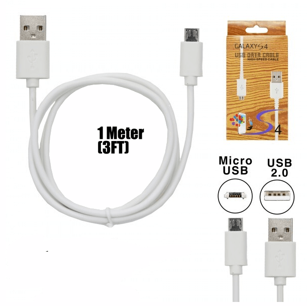 Charging Cable - Micro USB | Charging Cable | Micro USB Cable