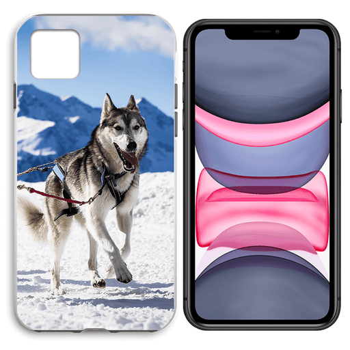 iPhone 11 Pro Max - Custom Liquid Silicone Hard Case | iPhone 11 Pro Max Case | iPhone 11 Pro Max Hard Case