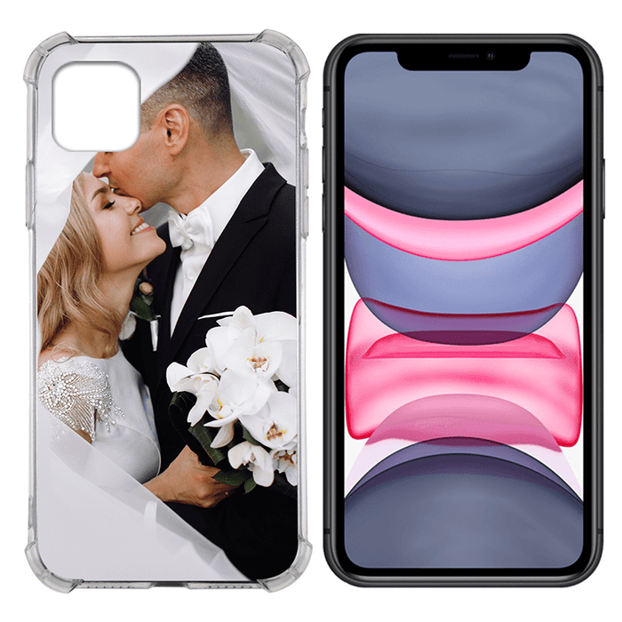 iPhone 11 - Custom Heavy Duty Case | iPhone 11 Case | Heavy Duty Case