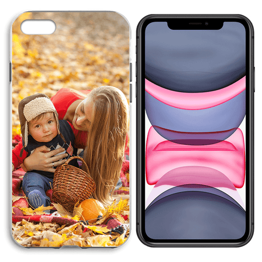 iPhone 6S Plus - Custom Liquid Silicone Hard Case | iPhone 6S Plus Case | iPhone 6S Plus Hard Case