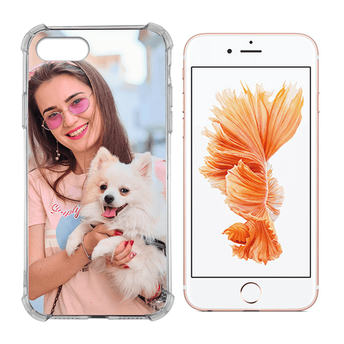 iPhone 6 & 6S - Custom Heavy Duty Case | iPhone 6 Case | iPhone 6S Case