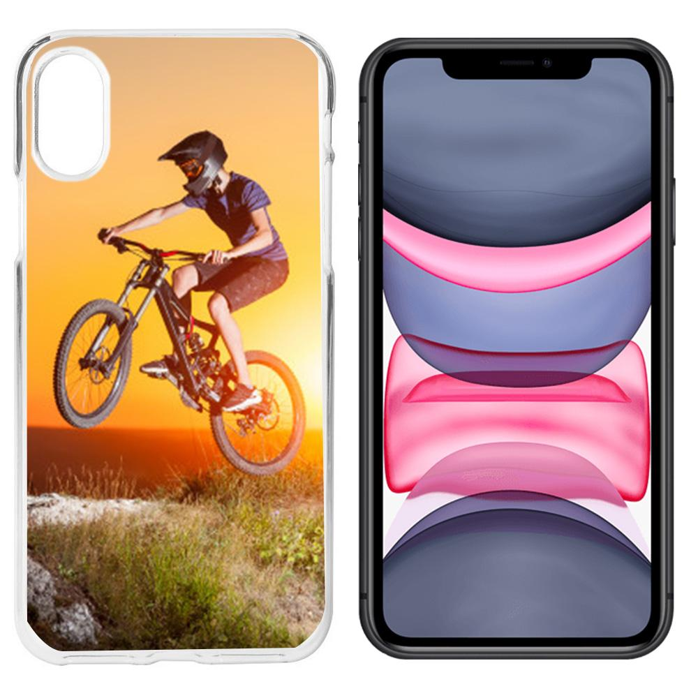 iPhone 11 - Custom Slim Case | iPhone 11 Case | iPhone 11 Slim Case