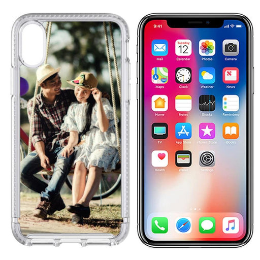 iPhone X - Custom Slim Case | iPhone X Case | iPhone X Slim Case
