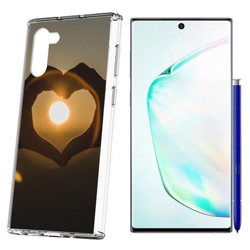 Galaxy Note 10 - Custom Slim Case | Custom Slim Case | Galaxy Note 10 Case