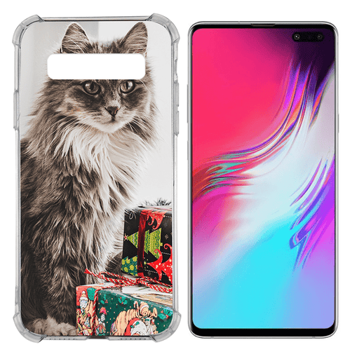 Galaxy S10 - Custom Heavy Duty Case | Galaxy S10 Case | Heavy Duty Case