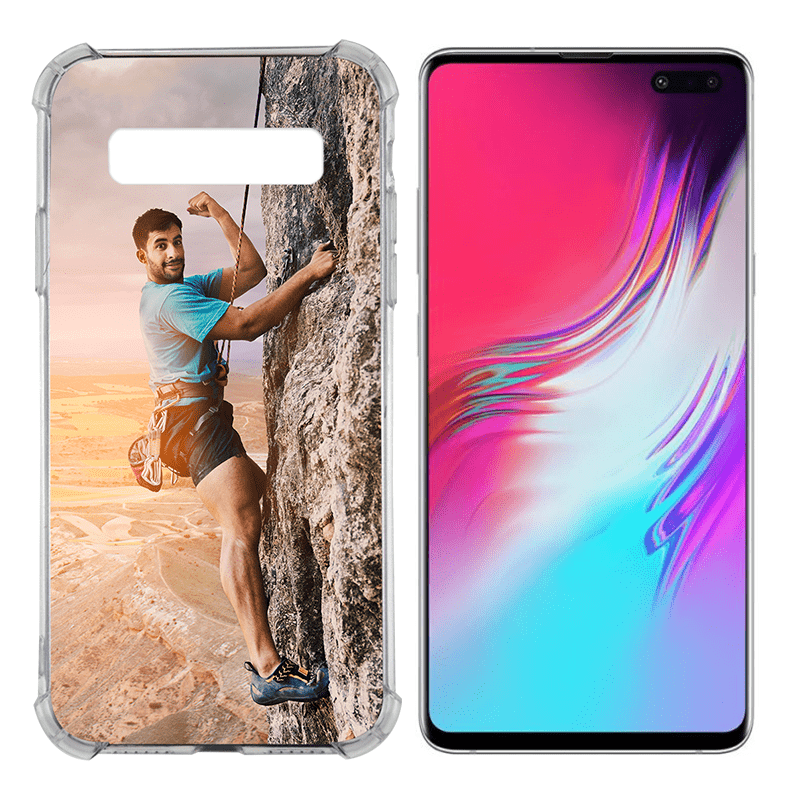 Galaxy S10 Plus - Custom Heavy Duty Case | Heavy Duty Case | Galaxy S10 Plus Case