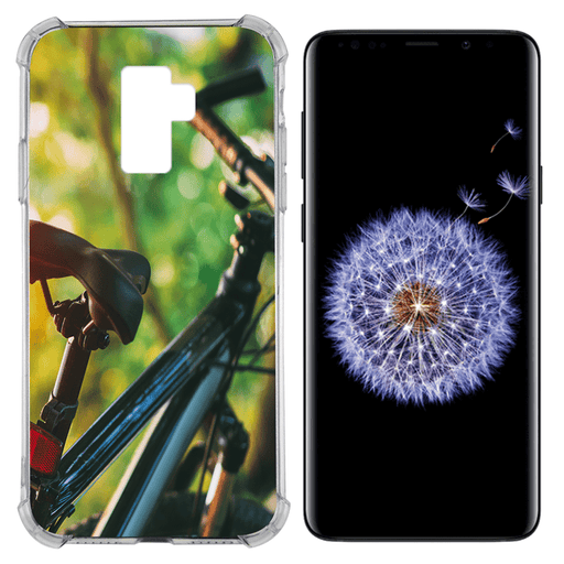 Galaxy S9 Plus - Custom Heavy Duty Case | Galaxy S9 Plus Case | Heavy Duty Case