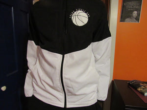 Basketball Windbreaker