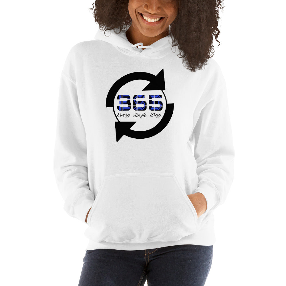 365 Hooded Sweatshirt edition