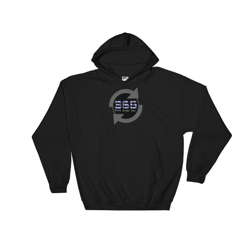 ESD Hooded Sweatshirts
