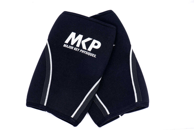 MKP Elbow Sleeves | Major Key Physiques | Australia Workout Wear