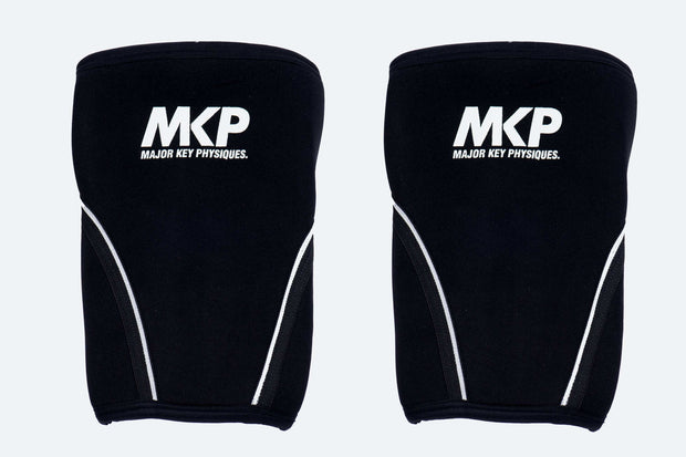 MKP Knee Sleeves | Major Key Physiques | Australia Workout Wear