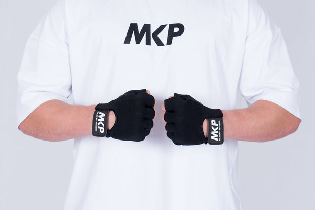 MKP Lifting Gloves | Major Key Physiques | Australia Workout Wear