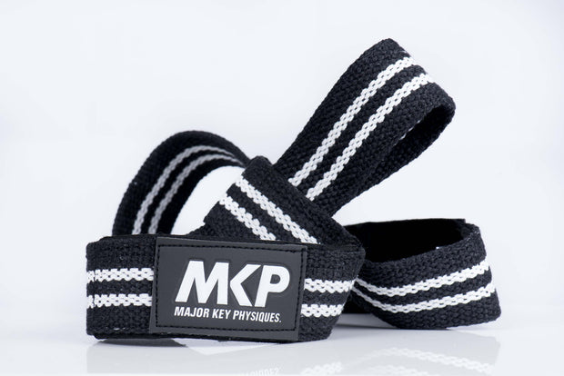 MKP Lifting Straps | Major Key Physiques | Australia Workout Wear