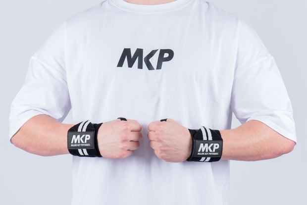 MKP Wrist Wraps | Major Key Physiques | Australia Workout Wear